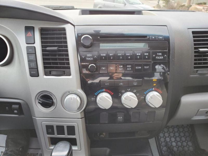 Toyota Tundra 2008 price $19,980