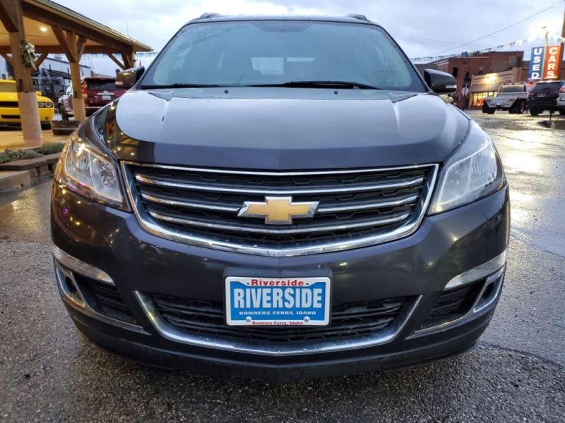 Chevrolet Traverse 2017 price $20,980