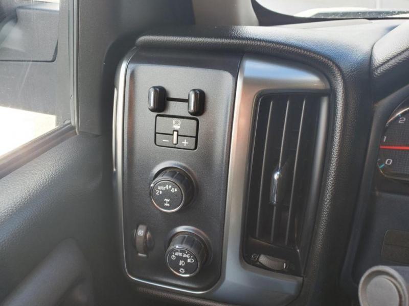 Chevrolet Silverado 2018 price $32,980