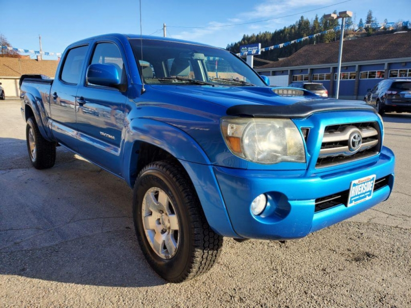 Toyota Tacoma 2009 price $22,980