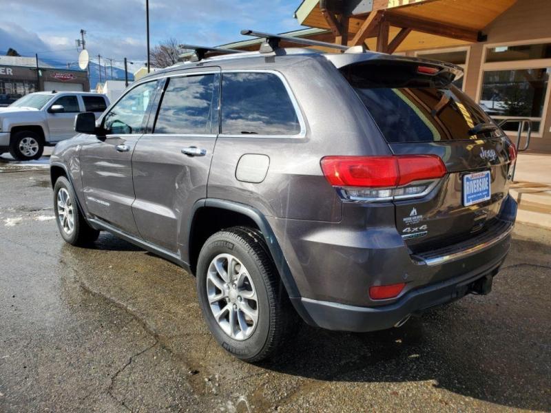 Jeep Grand Cherokee 2015 price $20,980