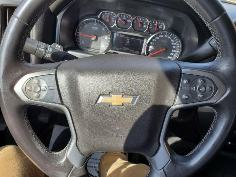 Chevrolet Silverado 2014 price $23,980