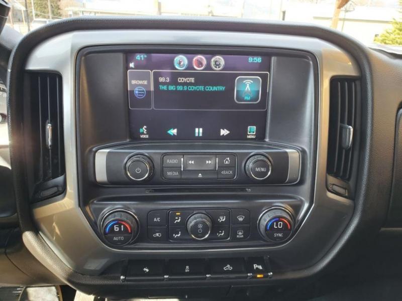 Chevrolet Silverado 2014 price $22,980
