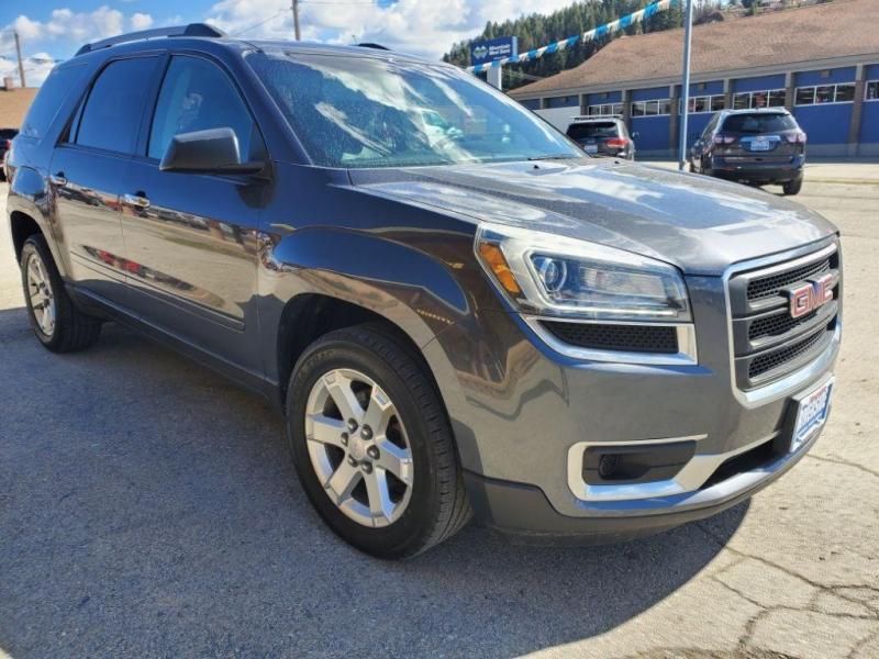 GMC Acadia 2014 price $14,480