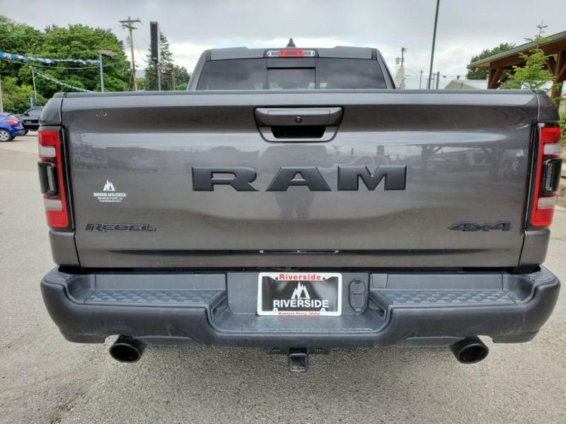 Ram 1500 2019 price $44,980