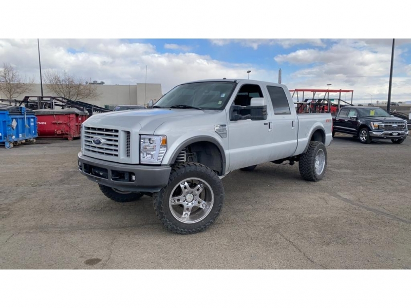 Ford F-250 2008 price $33,980