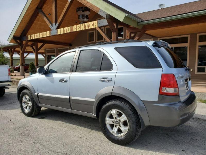 Kia Sorento 2004 price $4,980
