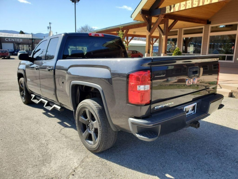GMC Sierra 2016 price $29,980