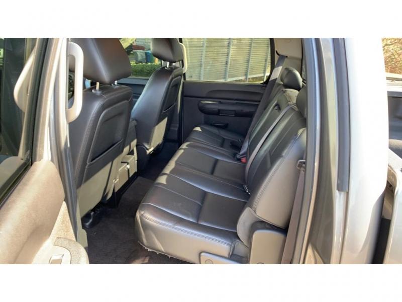 Chevrolet Silverado 2013 price $29,980