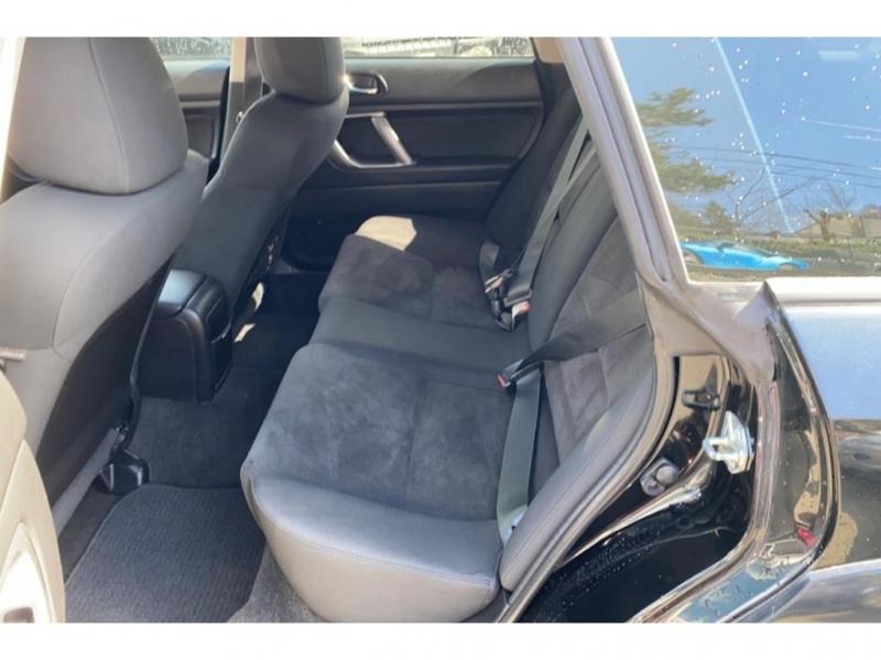 Subaru Outback 2009 price $9,980