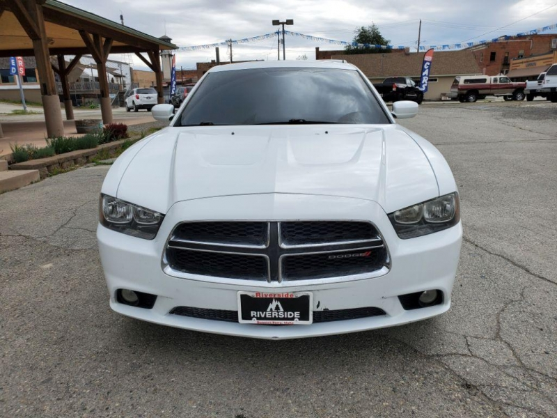 Dodge Charger 2013 price $14,980