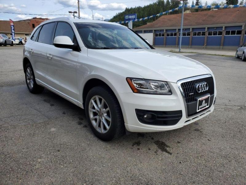 Audi Q5 2012 price $13,980