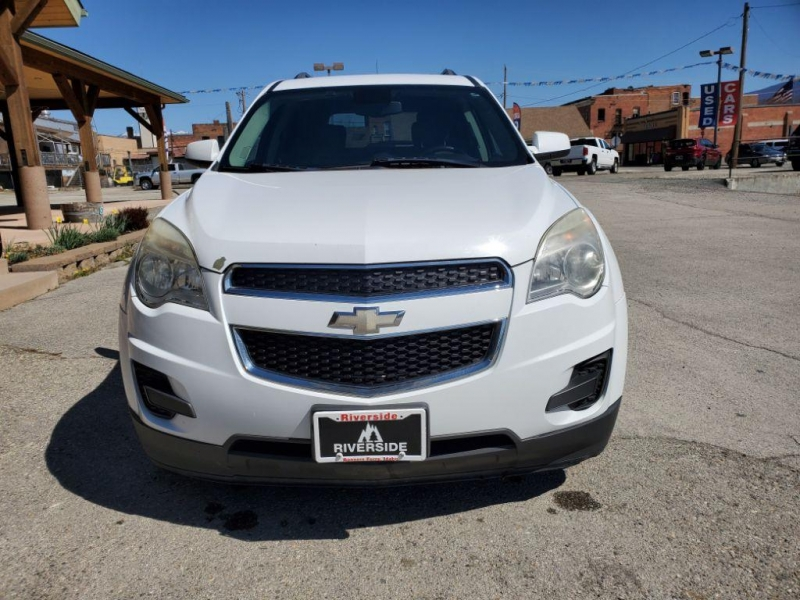 Chevrolet Equinox 2012 price $10,980