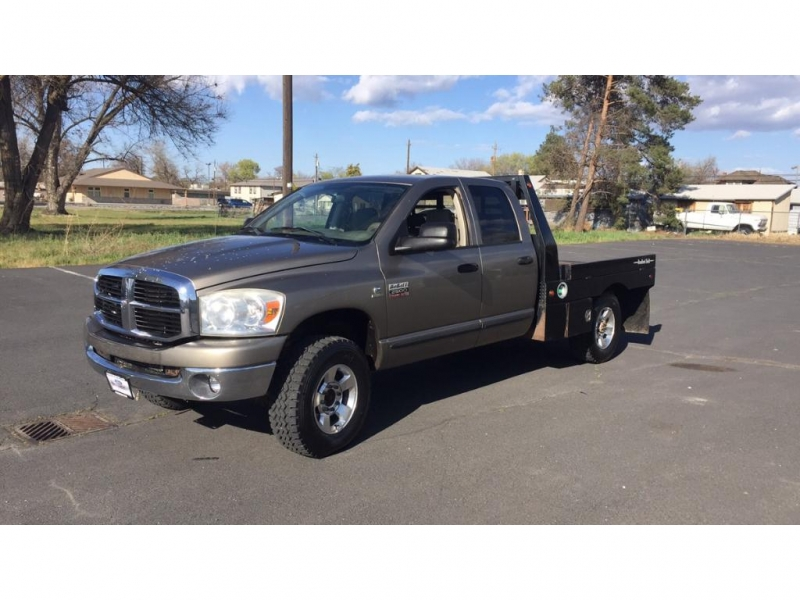Dodge Ram Pickup 2007 price $28,980