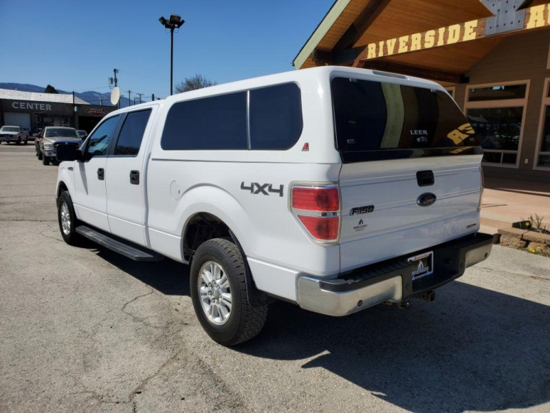 Ford F-150 2014 price $26,980