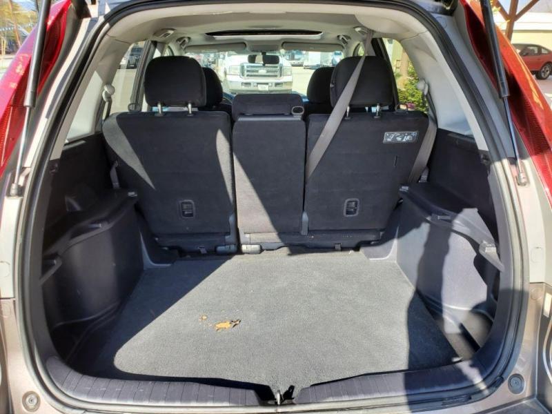 Honda CR-V 2011 price $10,980