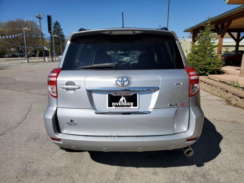 Toyota RAV4 2012 price $12,980