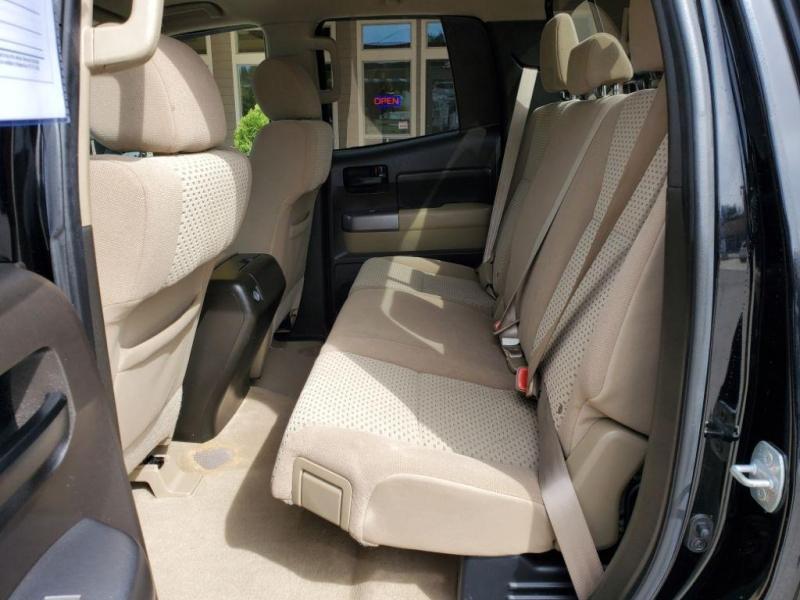 Toyota Tundra 2010 price $22,980