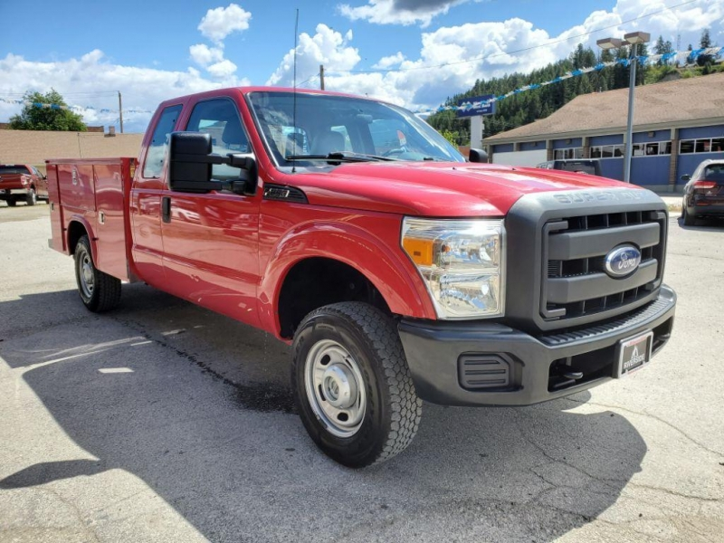Ford F-250 2012 price $29,980