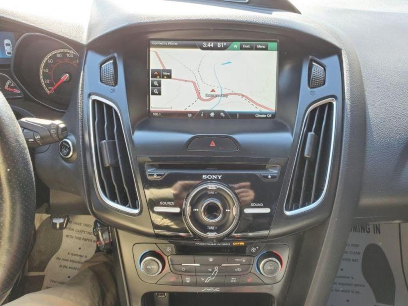 Ford Focus 2015 price $19,980