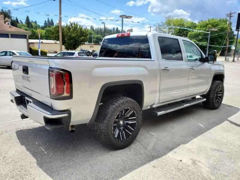 GMC Sierra 2018 price $42,980