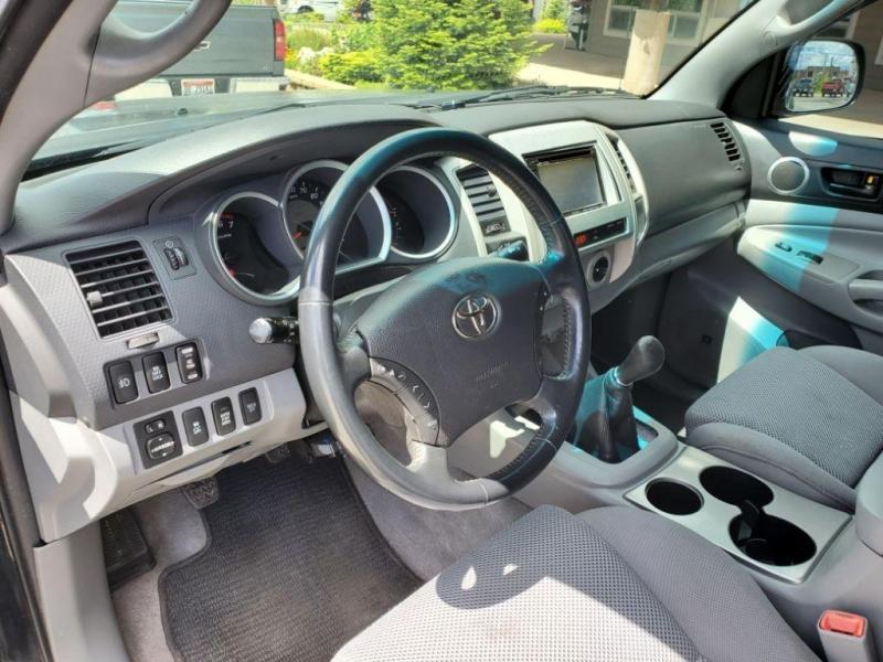 Toyota Tacoma 2009 price $20,800