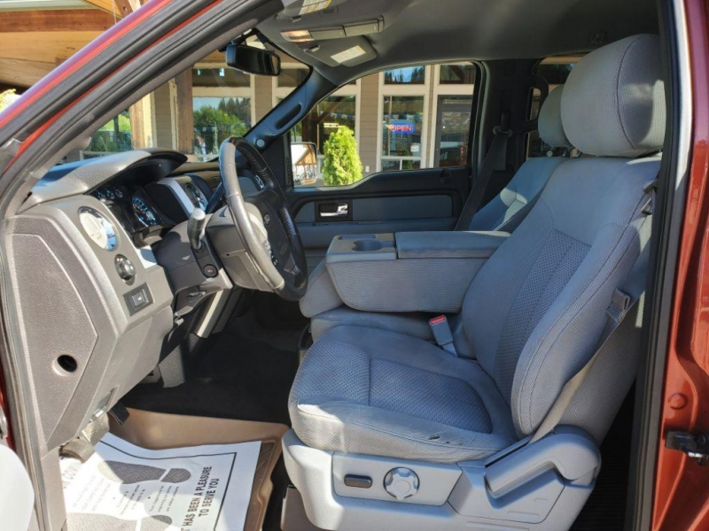 Ford F-150 2014 price $25,980
