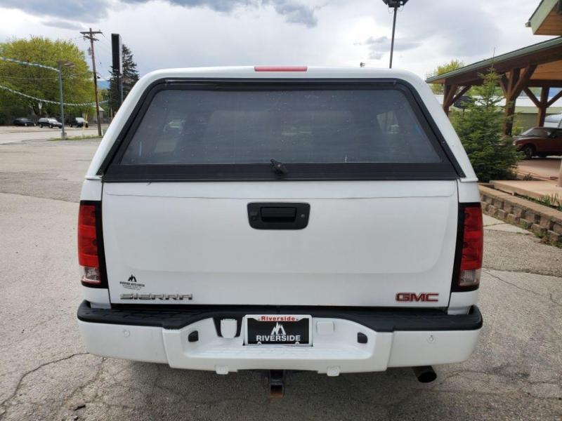 GMC Sierra 2011 price $24,980