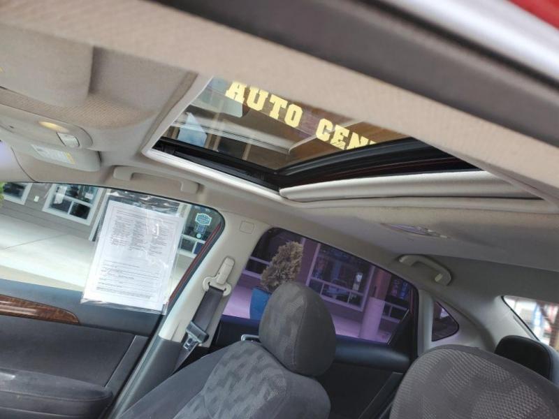 Nissan Sentra 2013 price $9,980