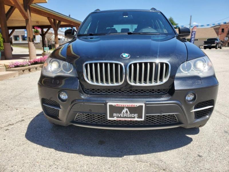 BMW X5 2012 price $12,980