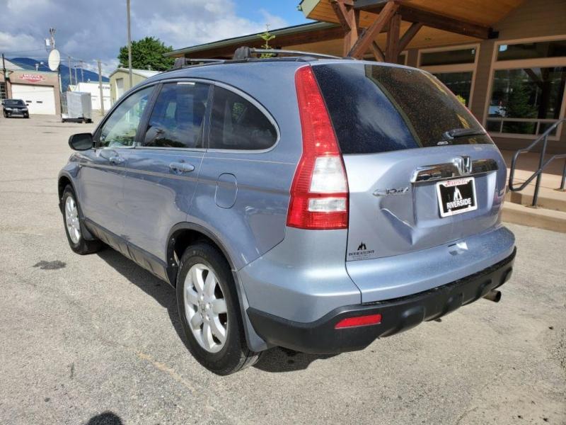 Honda CR-V 2009 price $7,980