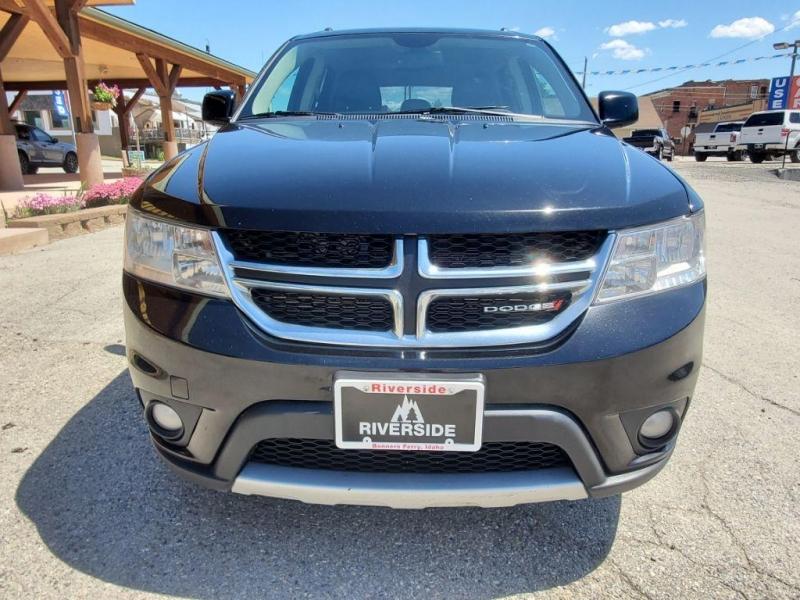 Dodge Journey 2017 price $17,980