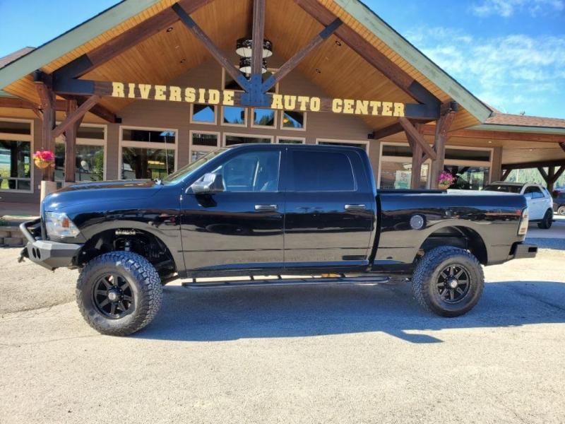 Ram 2500 2012 price $32,980