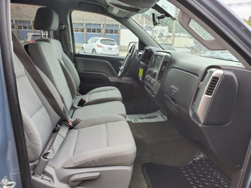 Chevrolet Silverado 2015 price $34,980