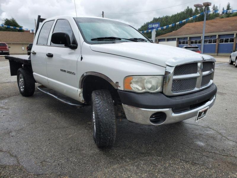 Dodge Ram Pickup 2003 price $14,980