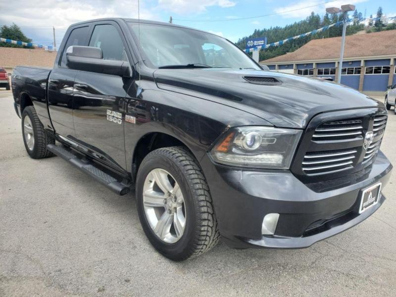 Ram 1500 2014 price $27,980