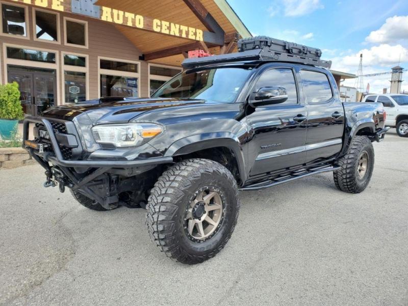 Toyota Tacoma 2016 price $41,980