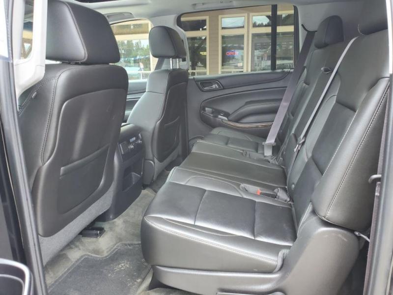 Chevrolet Suburban 2015 price $33,980