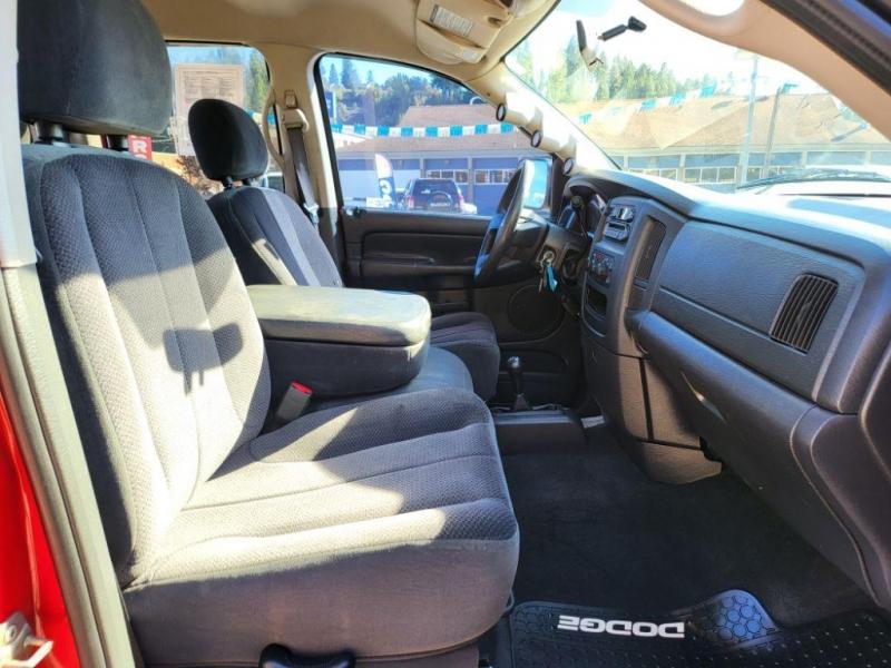 Dodge Ram Pickup 2005 price $21,980