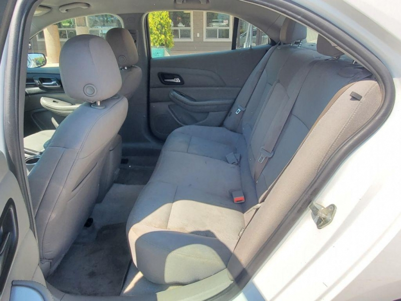 Chevrolet Malibu 2015 price $11,980