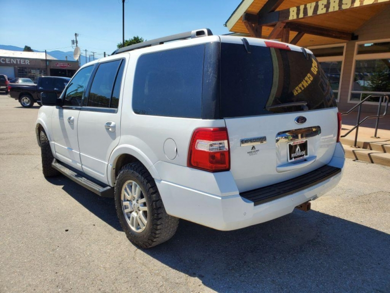 Ford Expedition 2014 price $20,995