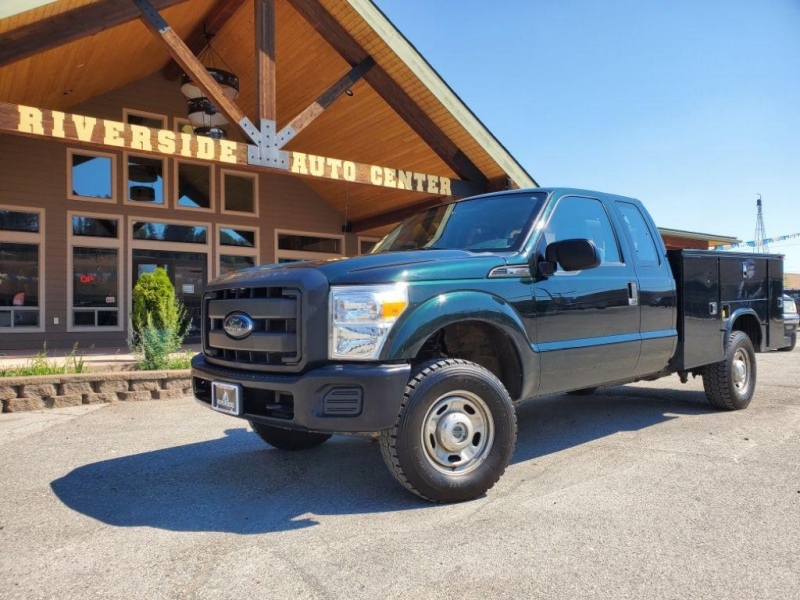Ford F-350 2016 price $38,980
