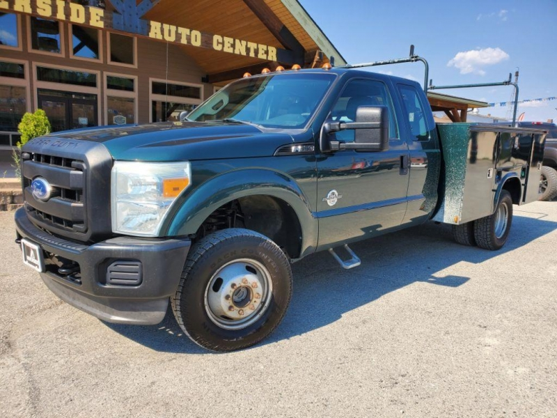 Ford F-350 2011 price $28,980
