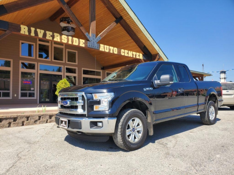 Ford F-150 2016 price $23,980