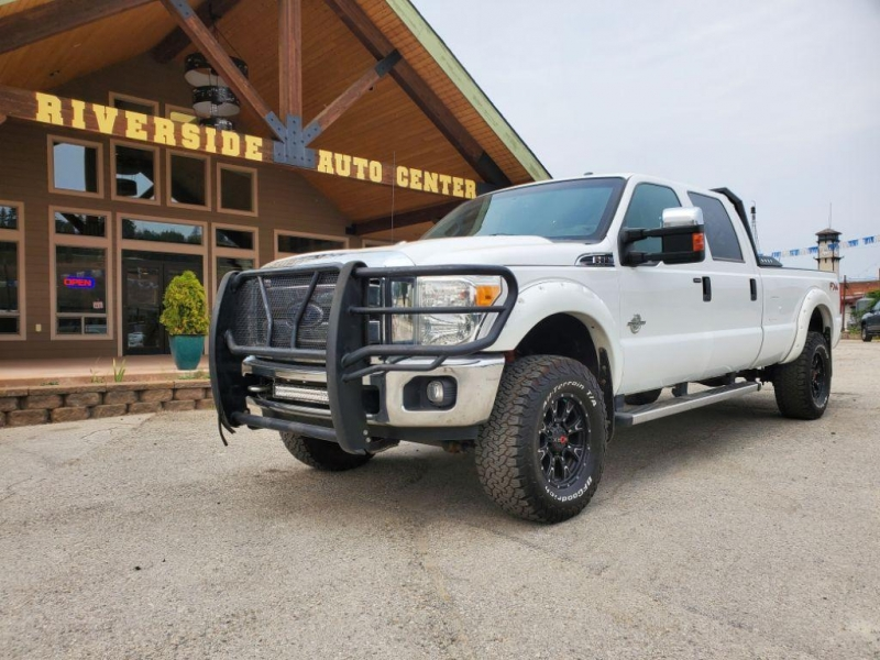 Ford F-350 2013 price $26,980