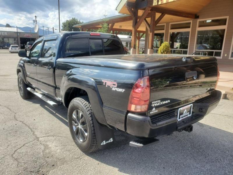 Toyota Tacoma 2008 price $29,980