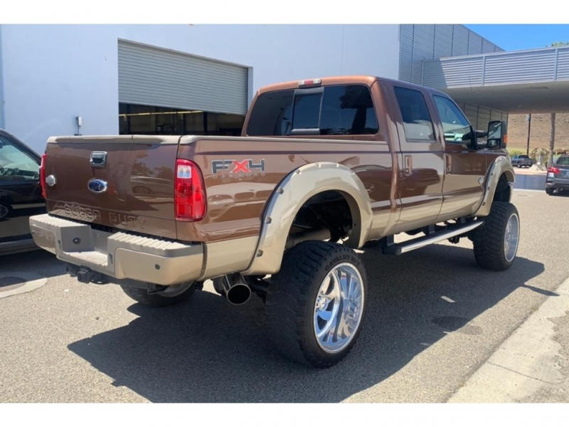 Ford F-250 2011 price $38,980
