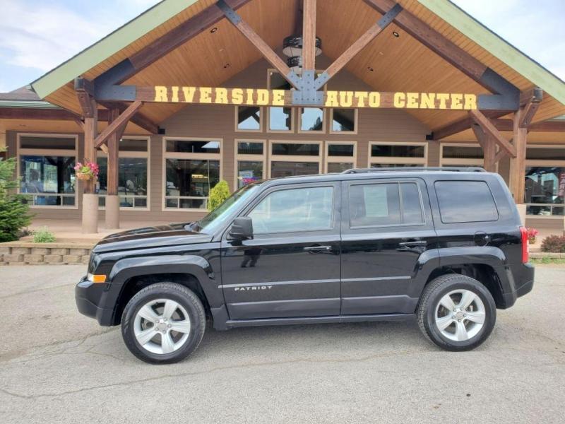 Jeep Patriot 2013 price $10,980