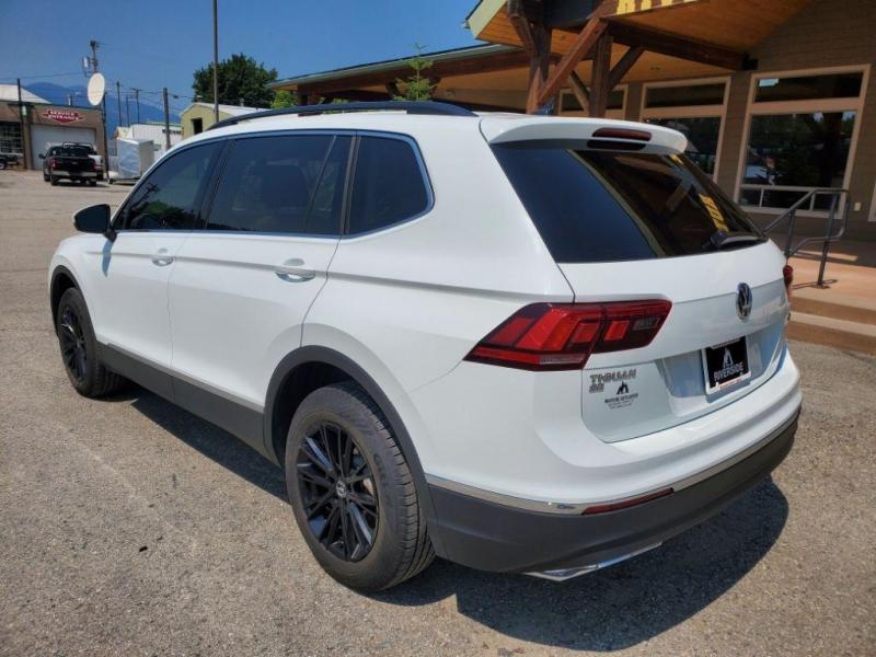 Volkswagen Tiguan 2020 price $29,880