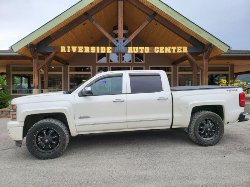 Chevrolet Silverado 2014 price $26,980
